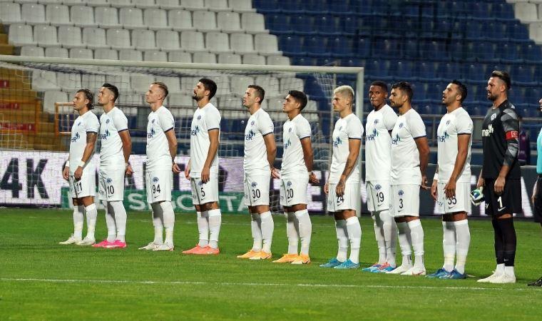 Beşiktaş maçı öncesi Kasımpaşa'da koronavirüs şoku