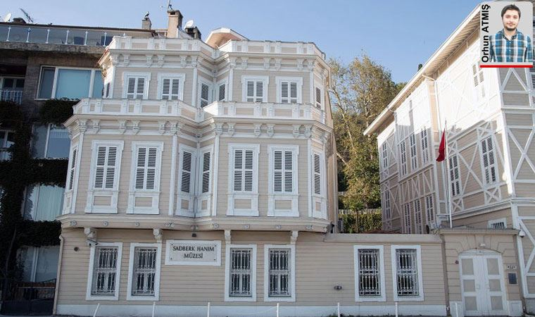 Sadberk Hanım Müzesi'nden bir seçki İstiklal Caddesi'nde açıldı