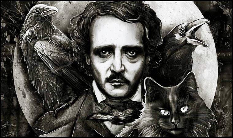 Poe'dan üç tekinsiz öykü…