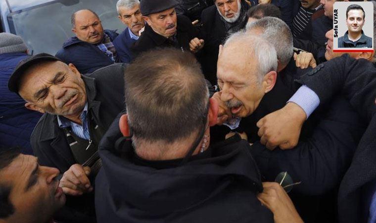 Kılıçdaroğlu'nun avukatı Celal Çelik, linç girişimi davasını anlattı