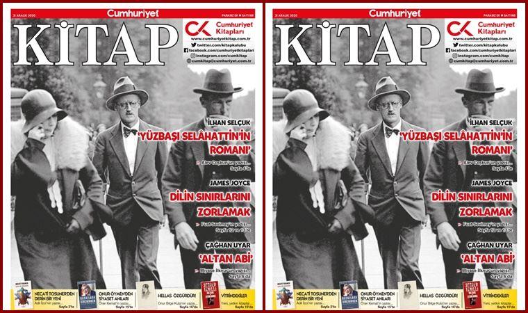 Cumhuriyet Kitap από τις μέρες του TOMORROW!