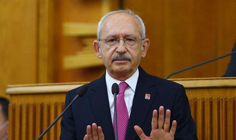 Kılıçdaroğlu'ndan Fikri Sağlar'a sert tepki