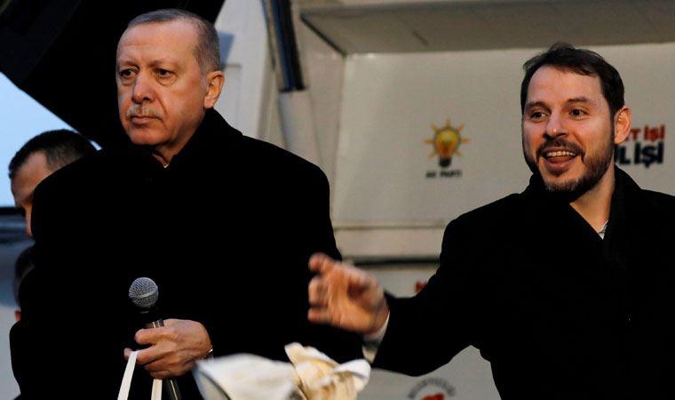 CHP'li Toprak'tan 'Albayrak' yorumu