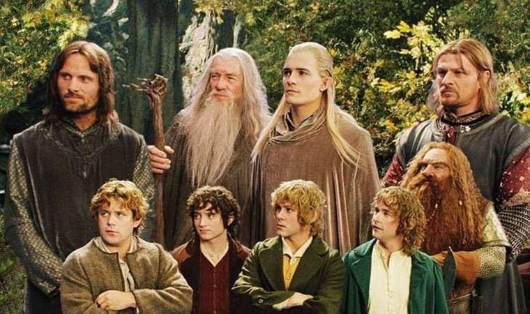 Yüzüklerin Efendisi'nin yıldızı: 'Game of Thrones'u değil bizi örnek alsınlar'