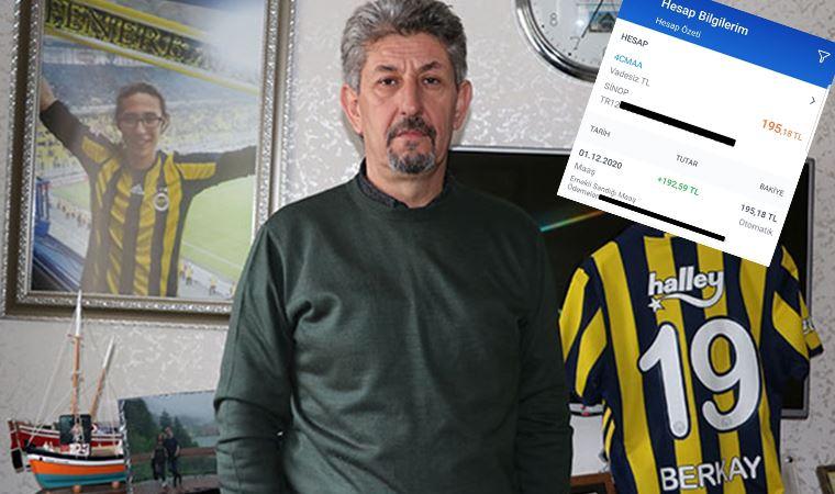 Kılıçdaroğlu'nun gündeme getirdiği şehit babası konuştu