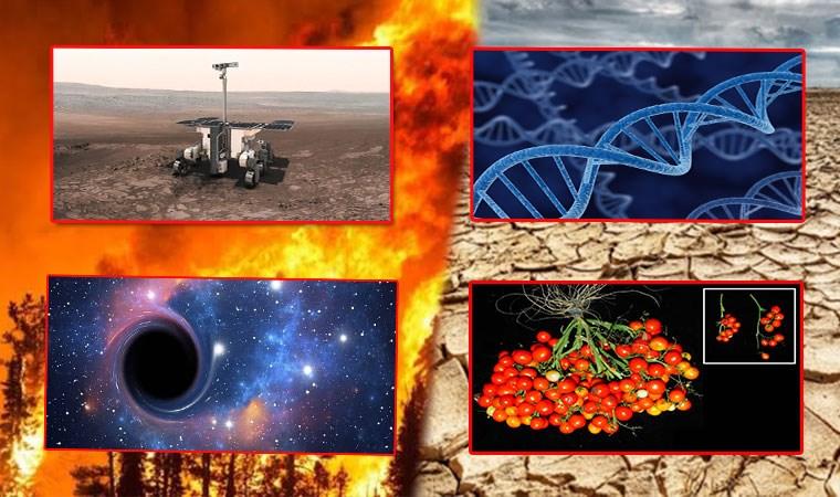 2020 yılında sağlıktan uzaya, fizikten mikrobiyolojiye kadar hangi gelişmeler oluyor, neler bekleniyor?