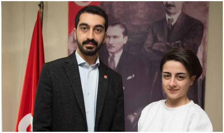 CHP'de en genç ilçe başkanı olan Bingöl: CHP olarak tüm kadrolarımızla, iktidara hazırız