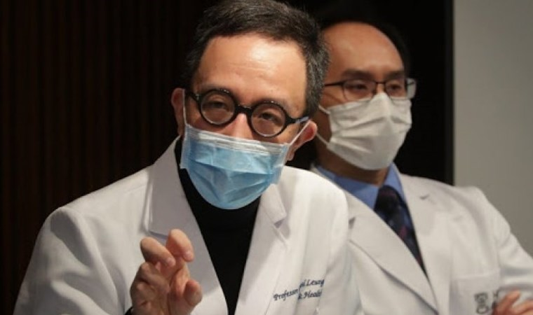 SARS'a çare bulan doktordan korkutan koronavirüs açıklaması