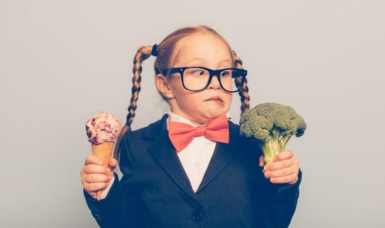 Unilever obezite ile mücadele için küçük çocuklara yönelik dondurma reklamlarına son verdi