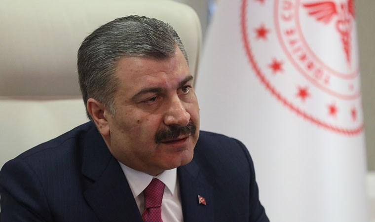 Sağlık Bakanı açıkladı: Korona karantinası sona erdi