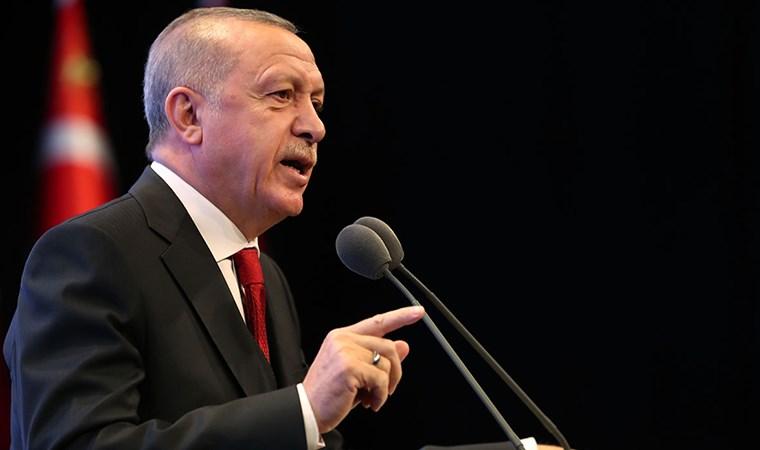 Erdoğan'dan İş Bankası açıklaması