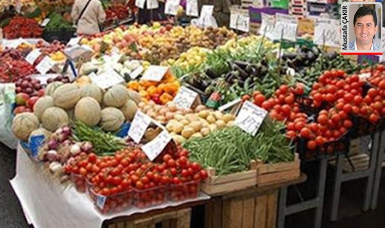Gıda güvenliğimiz Sudan'a emanetmiş