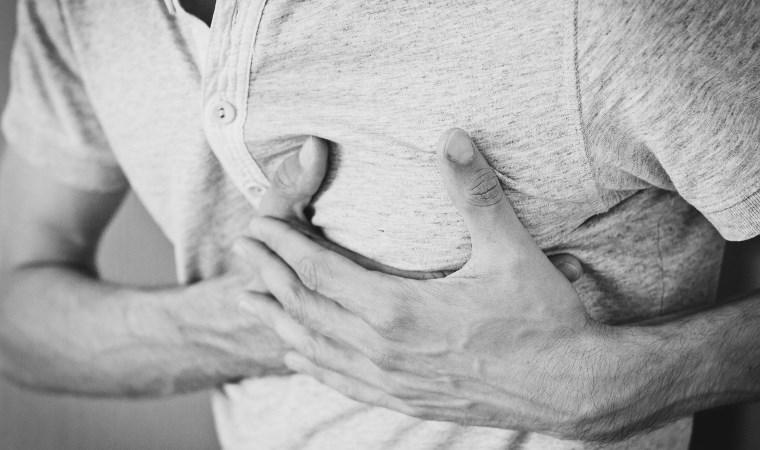 """Endişelendiren grip açıklaması: """"Kalp krizini tetikleyebilir"""""""