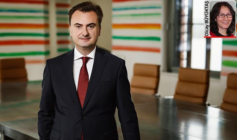 Borusan CEO'su: Sisli bir hava var