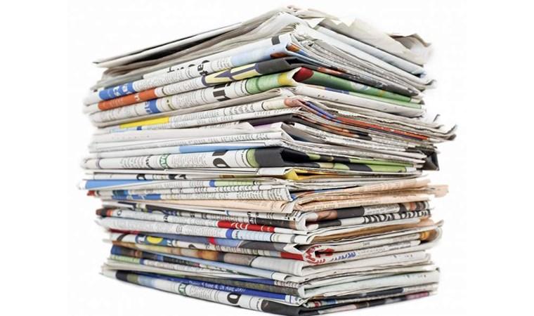 Yarım asırlık gazete kapandı