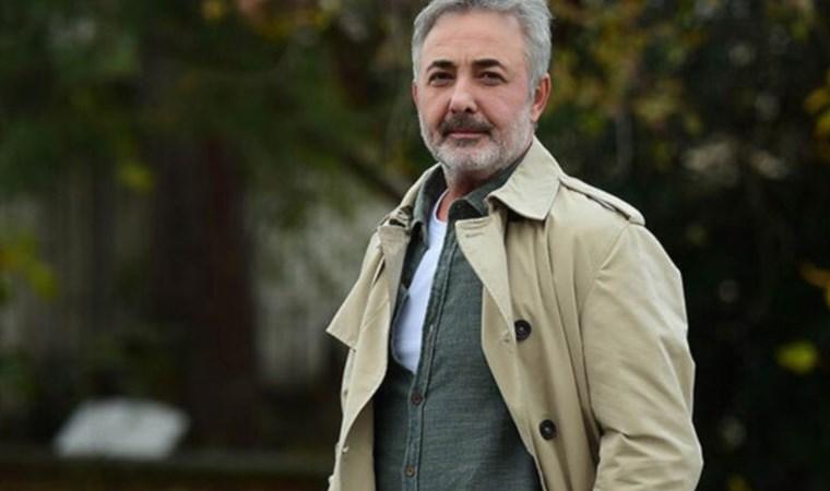 Mehmet Aslantuğ başrol olarak ekranlara geliyor