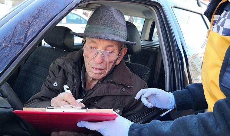 Yayaya çarpan 81 yaşındaki sürücü kendini böyle savundu