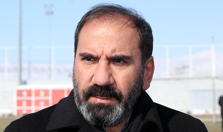 Sivasspor Başkanı ne demek istedi: Dışarıdan müdahale!
