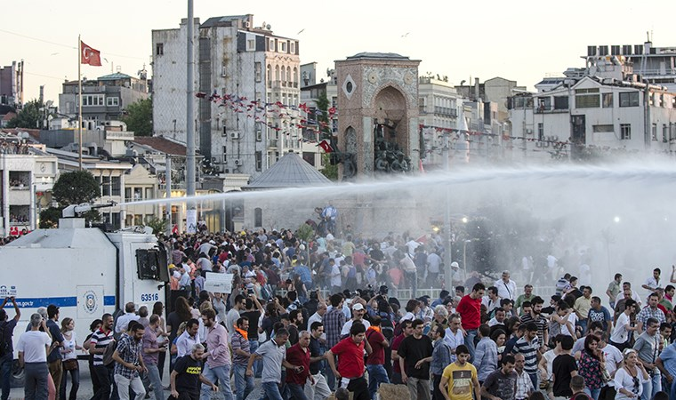 Gezi'de karar günü