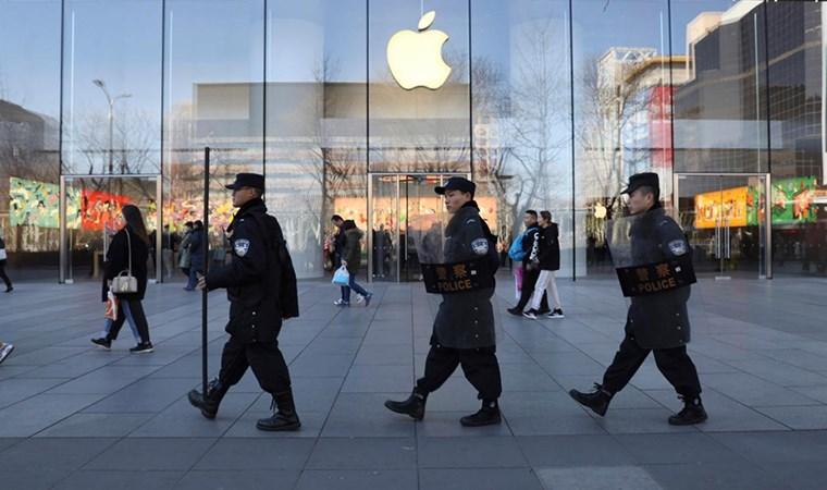 Apple beklentinin karşılanamayacağını açıkladı
