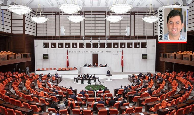 AKP, yine istediklerini 'torba'ya sığdırdı