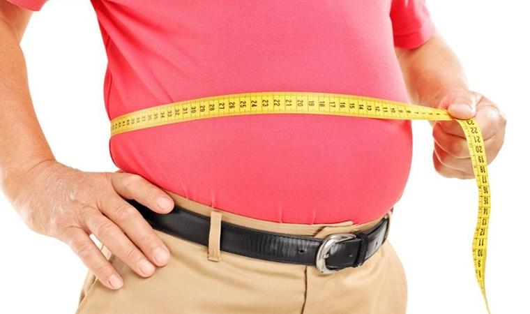 'Fazla kilo erkeklerde kısırlığa yol açıyor'