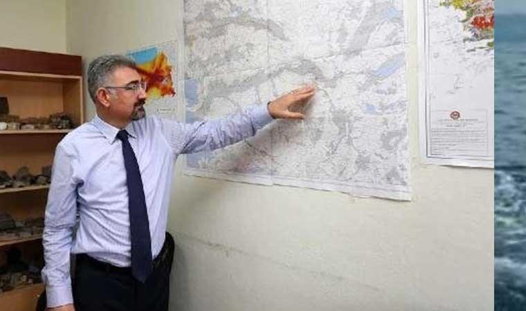 'Denizli'de deprem riski birçok şehirden daha yüksek'