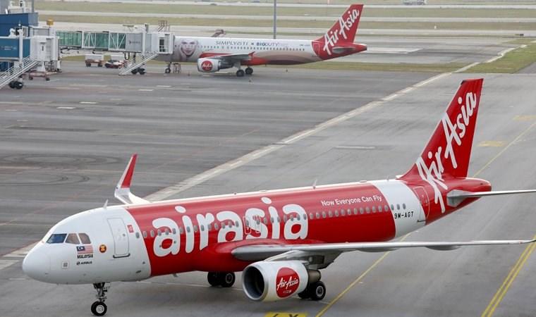 AirAsia'nın zararı 265 milyon doları bulabilir