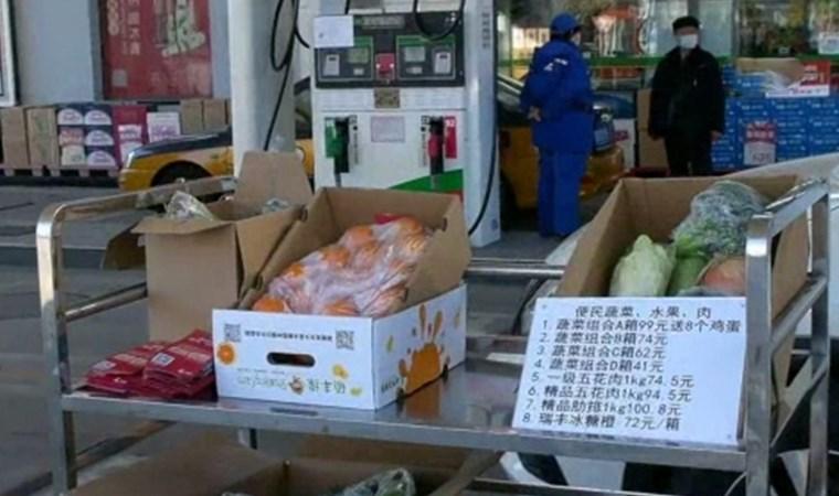 Çin'de koronavirüse karşı yeni uygulama