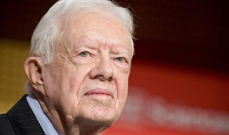 Jimmy Carter'ın müzik tutkusu