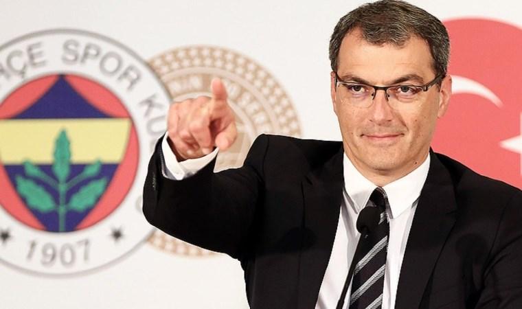 Comolli'nin Fenerbahçe sonrası adresi