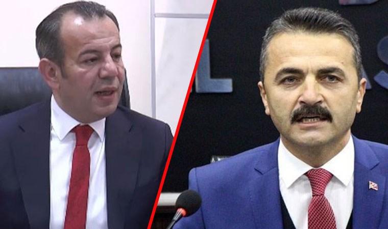 AKP'li başkan hakkında skandal telefon iddiası