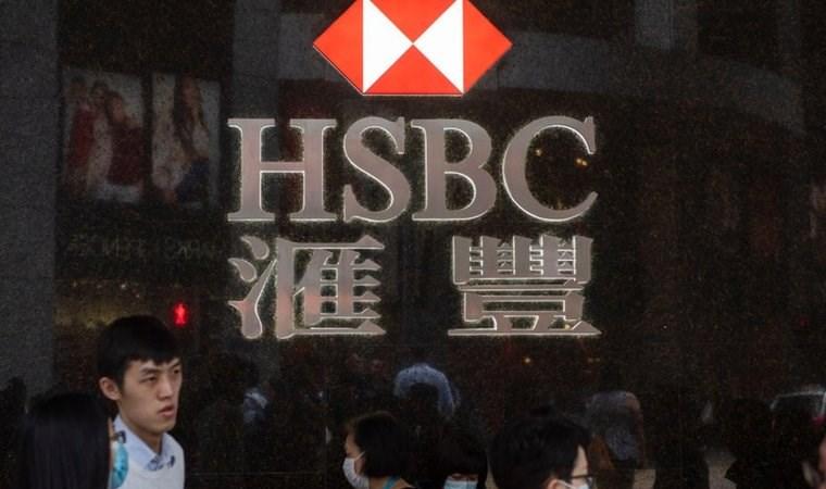 HSBC, 35 bin kişiyi işten çıkaracak