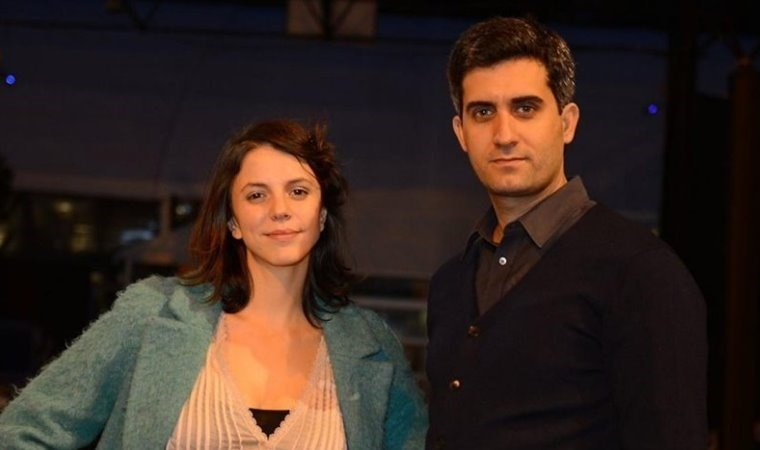 Alabora'nın eşinden mahkeme kararına ilk yorum