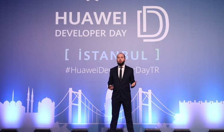 Huawei'den 50 milyon TL destek primi