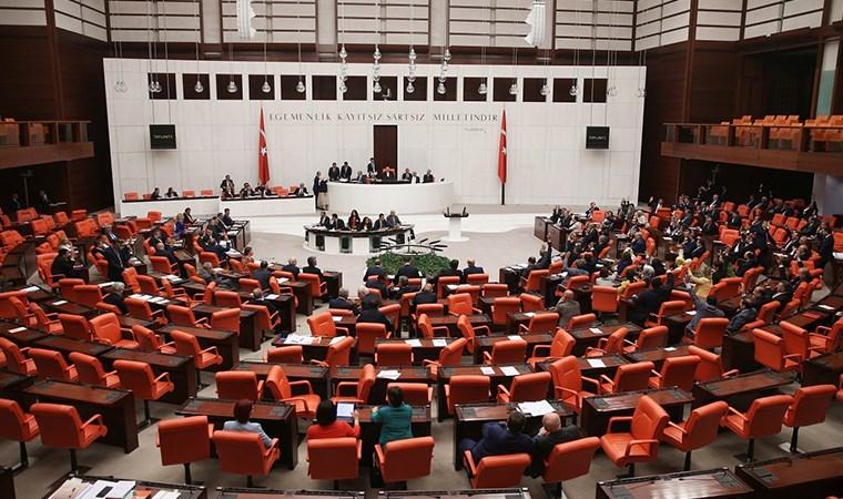 Meclis'te Gezi tartışması:Vandalizmi FETÖ'cülerde arayın