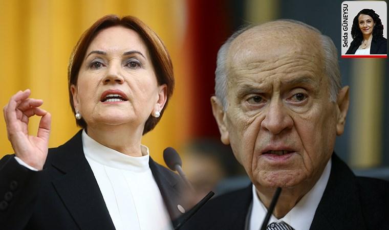 İYİ Parti'deki istifalar, siyasette yeni tartışmaları da beraberinde getirdi