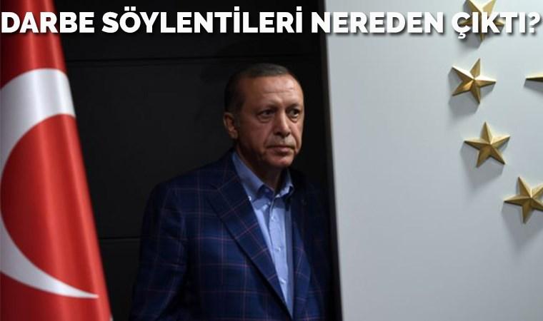 'Erdoğan'ın üç hedefi vardı, üçünü de başaramadı'