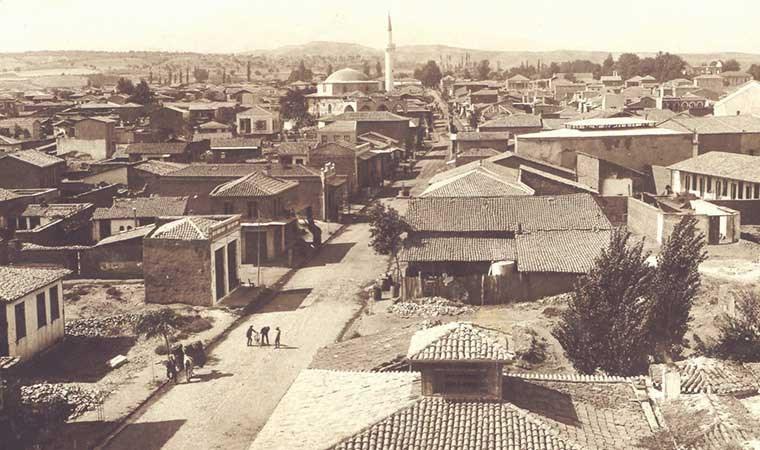 """""""Mübadillerin kenti Turgutlu"""" anlatılacak"""