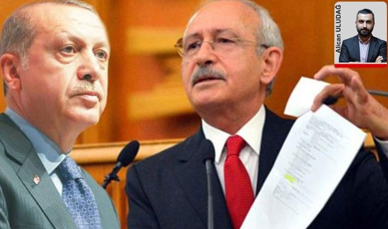 Kılıçdaroğlu Erdoğan'a tazminat ödeyecek