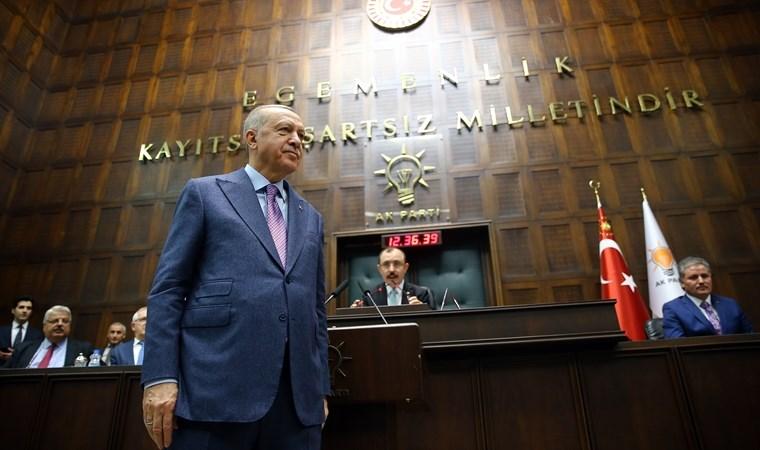 Erdoğan'dan 'darbe söylentileri' ve 'Kavala' açıklaması