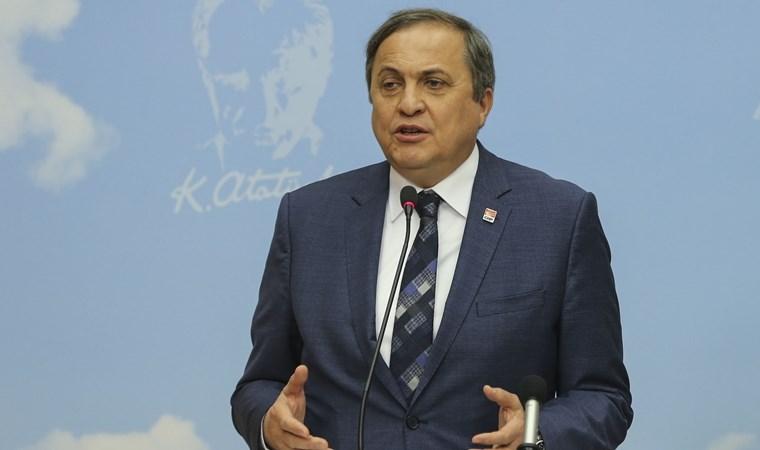 CHP'li Torun: FETÖ'nün birinci adamı Tayyip Erdoğan'dır