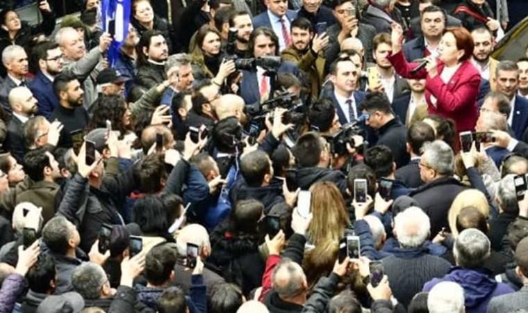 """Erdoğan'ın İYİ Parti 2023'e kalmaz"""" sözüne sert yanıt"""