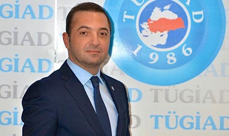 Yeni TÜGİAD başkanı seçildi