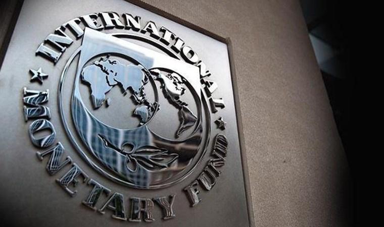 IMF'den 'koronavirüs' değerlendirmesi : Küresel büyüme dibe vuracak!