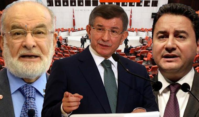 İYİ Parti'deki istifalar ve Bahçeli'nin sözleri tartışılıyor