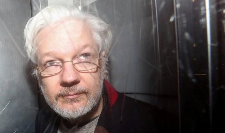 Trump'ın Assange'a 'af teklifinde bulunduğu' iddiası