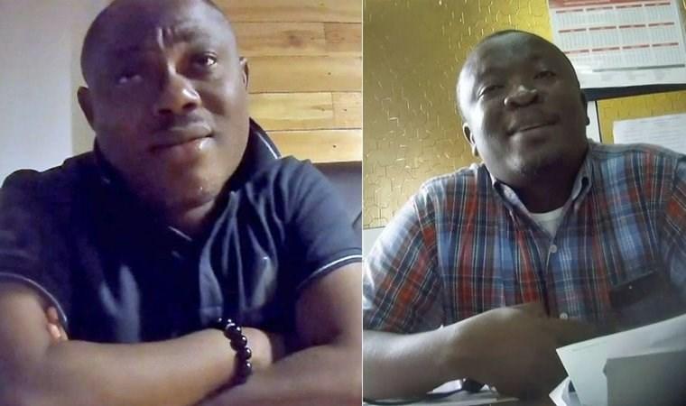 Gana Üniversitesi'nde 'seks karşılığı not' skandalı