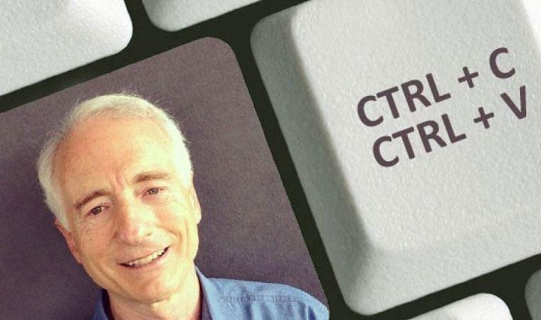 CTRL+V'nin mucidi yaşamını yitirdi