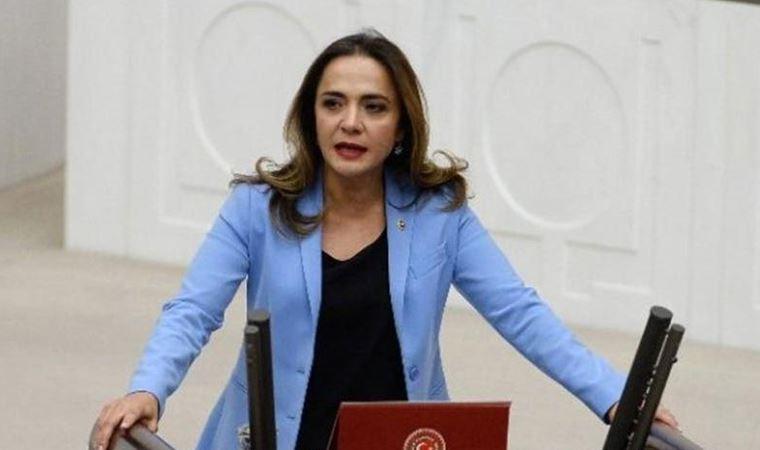 CHP'li İlgezdi : Yeni Türkiye'nin yeni geçim kapısı dolandırıcılık